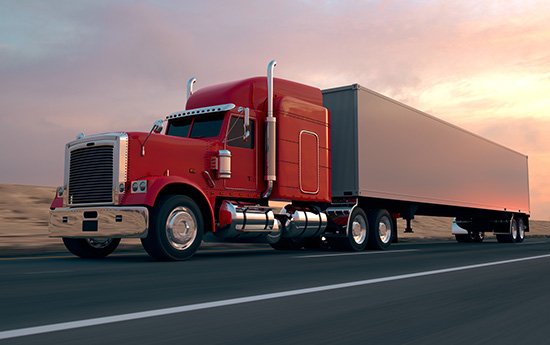 Full Truckload Shipping Services- ICOS- Service